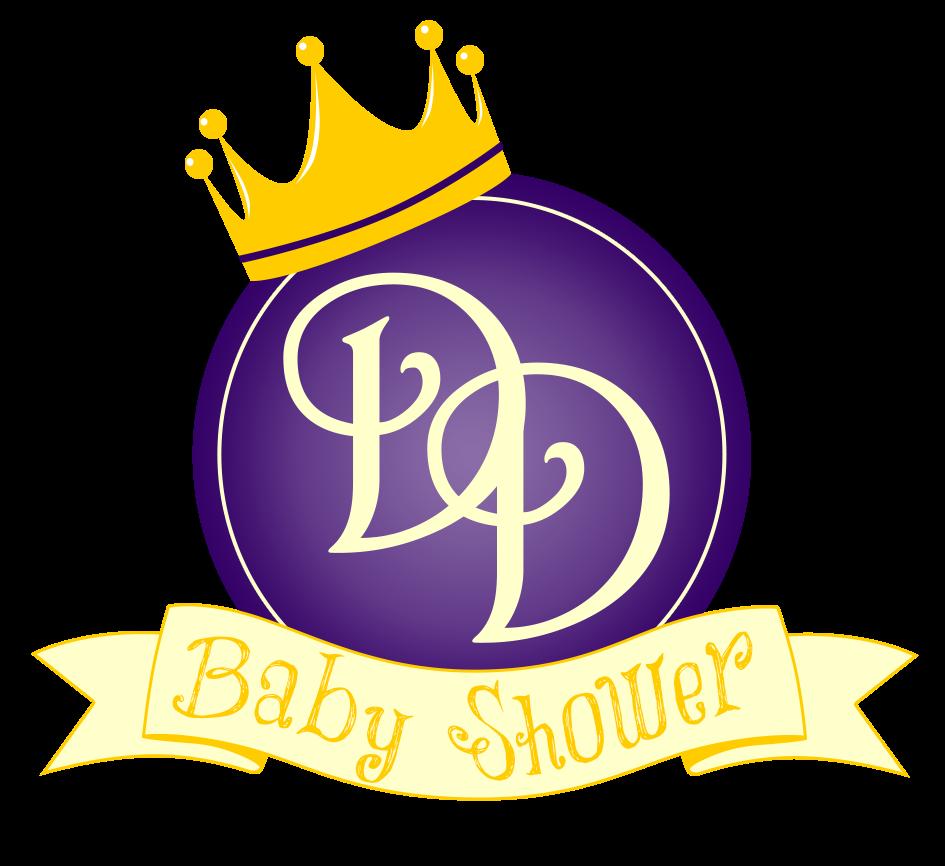 Simply Brenna: Royal Baby Shower Celebration Hop