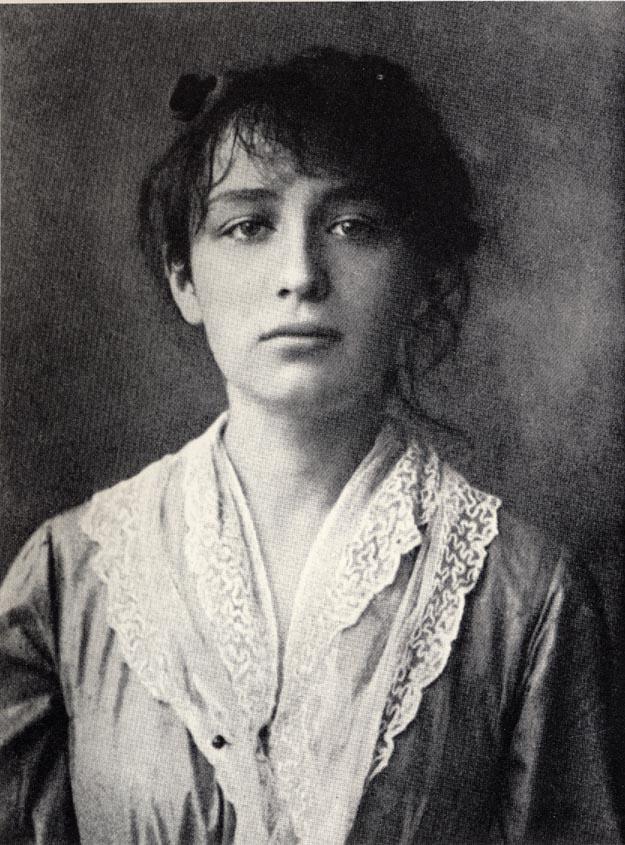 Camille Claudel (1864 -1943)