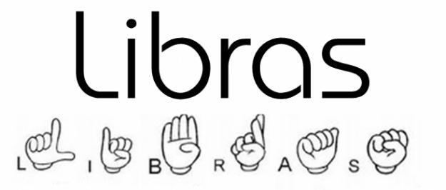 Curso online Grátis de Libras