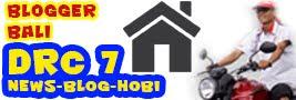 DRC7 News   Blog   Hobi   Update