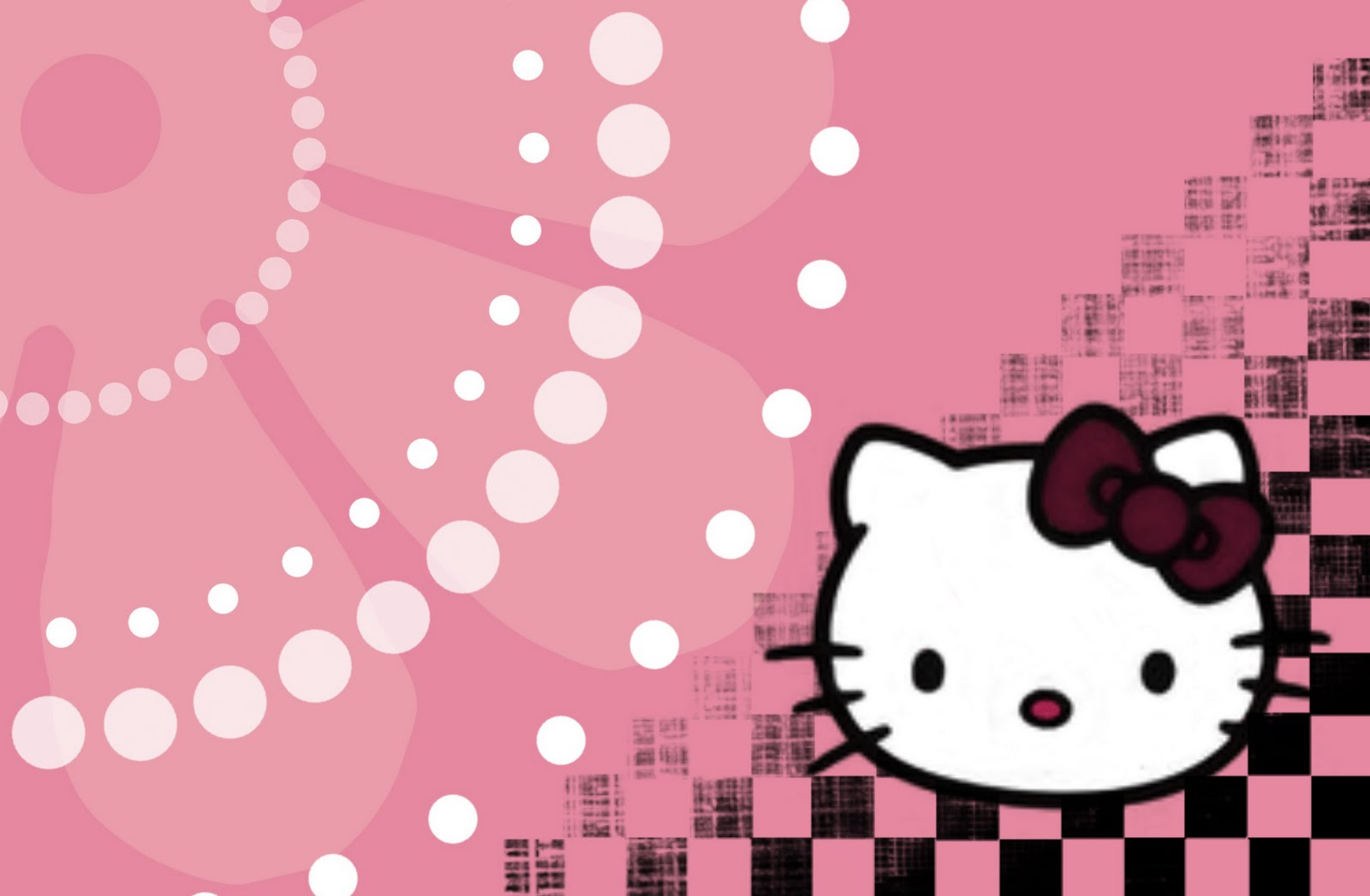Glitter Hello Kitty Backgrounds For Computers Hello kitty desktop    Glitter Hello Kitty Backgrounds For Computers