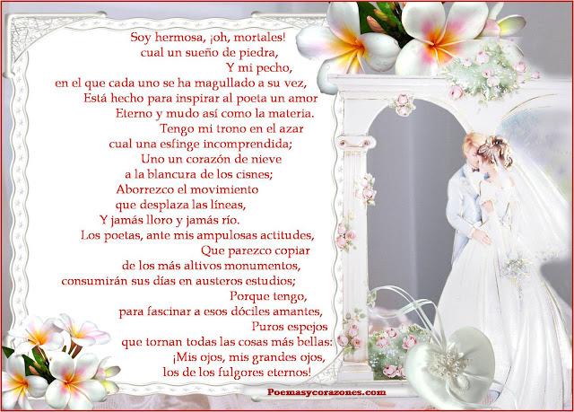 Poesias Cortas De Amor Y La Amistad