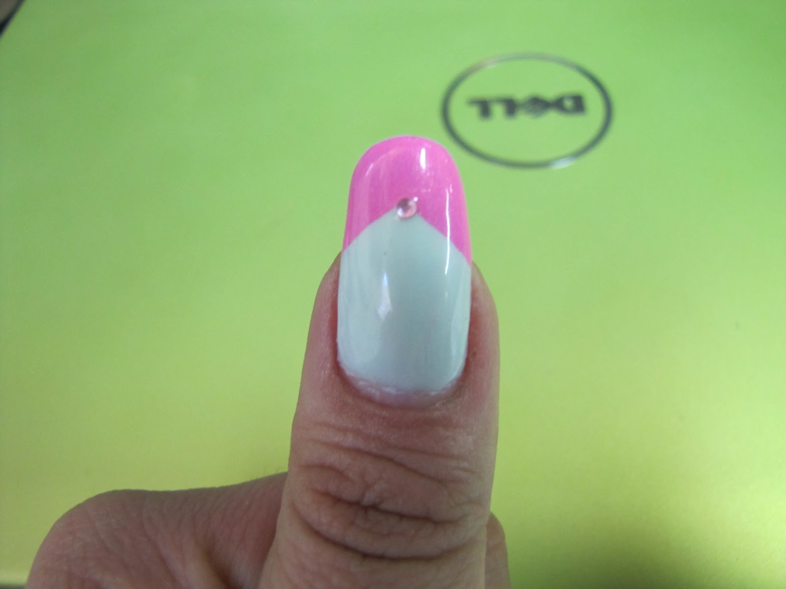 Nails by Tenshi: junio 2013