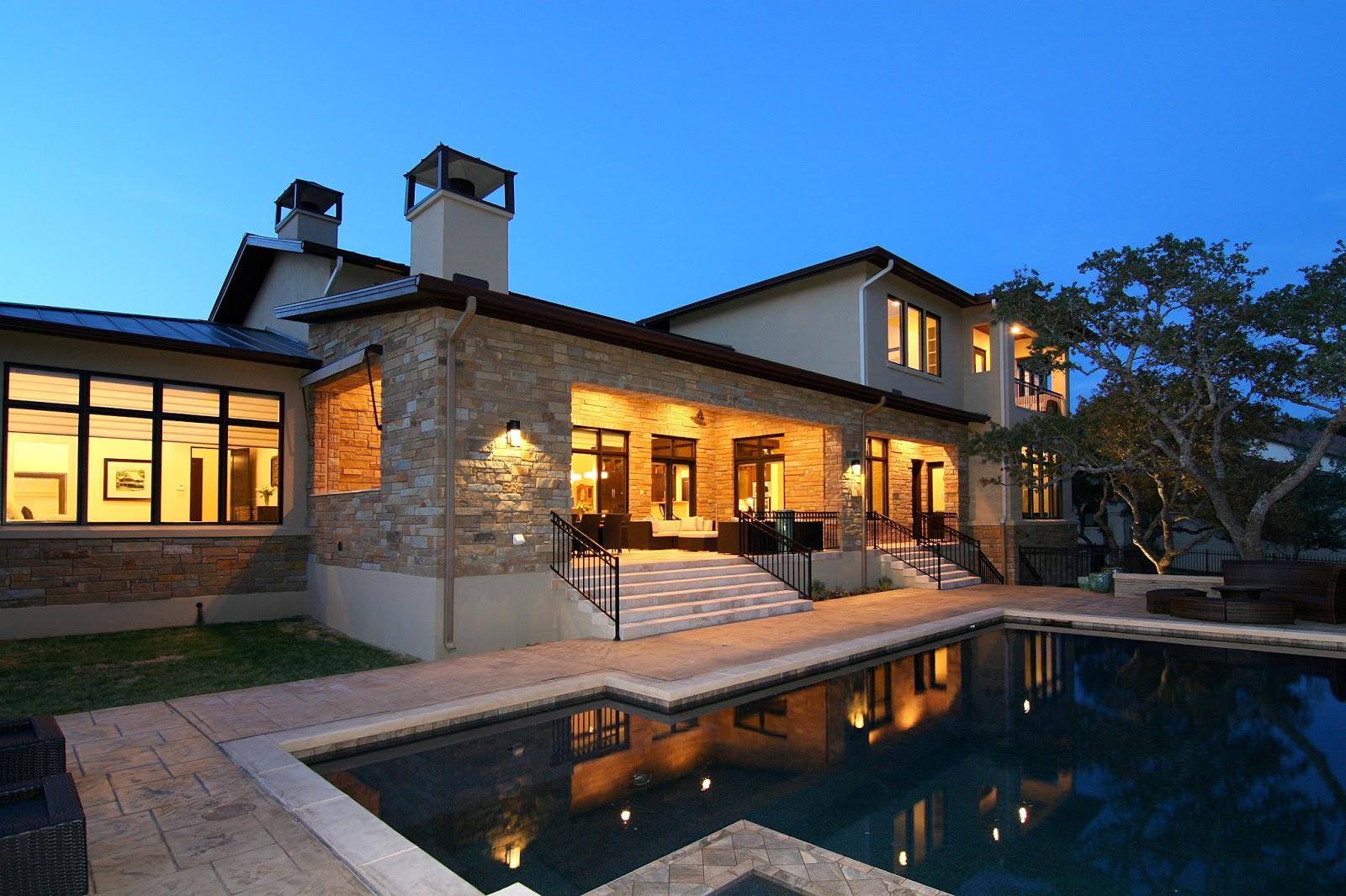 custom design homes - home design ideas