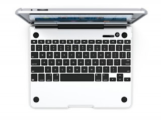 Keyboard QWERTY iPad