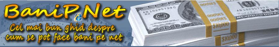 BaniOnline Metode simple de a face bani