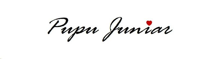 Pupu Juniar
