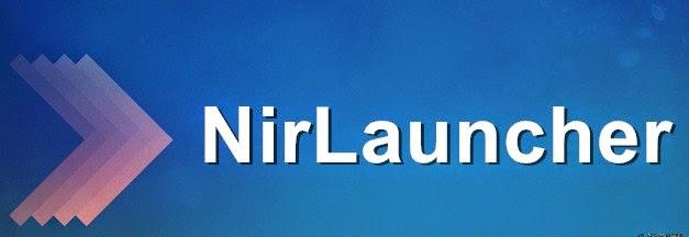 NirLauncher 1.19.12 Free Download