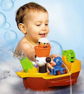 Yorkshire Blog, Mummy Blogging, Parent Blog, Christmas Feature, Christmas, Giveaway, competition, win, Pirate Bath Ship