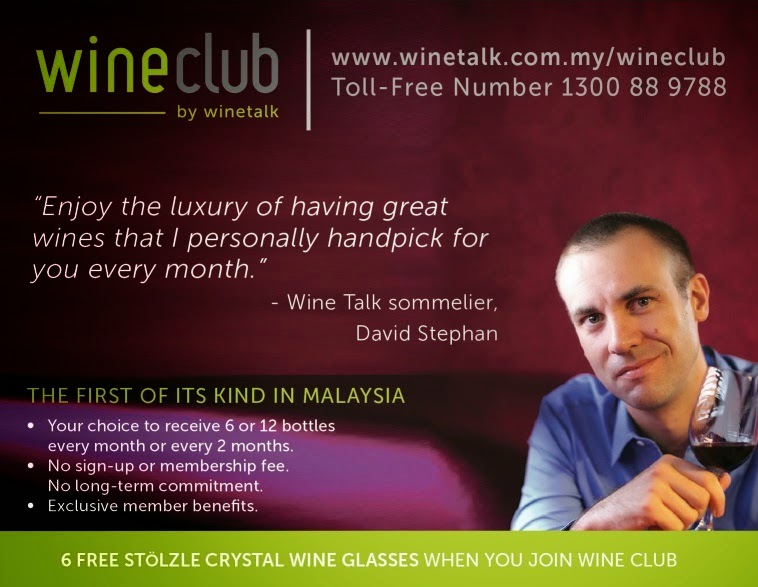 Do check out Wine Club by Wine Talk soon!