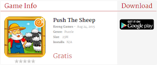 Download Game Push The Sheep Gratis