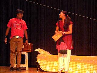 Safar – Theater Play in Delhi