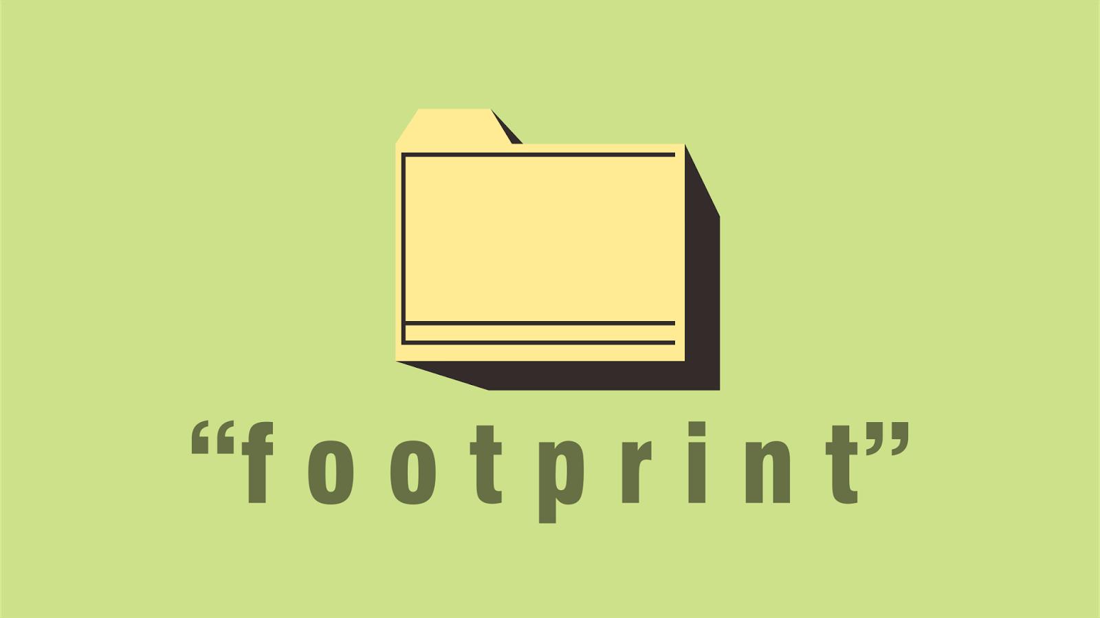 Footprint untuk mencari backlink