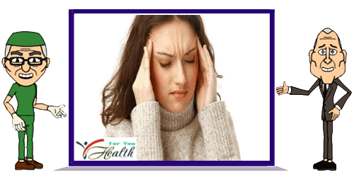 Pregnancy,Headaches