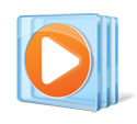 Window Media Player 12 Logo