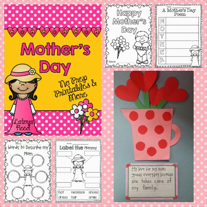 http://www.teacherspayteachers.com/Product/Mothers-Day-Printables-1227257