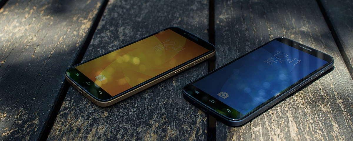 Alcatel Onetouch Flash Plus Review