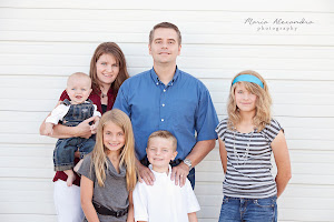 Shields Family 2011