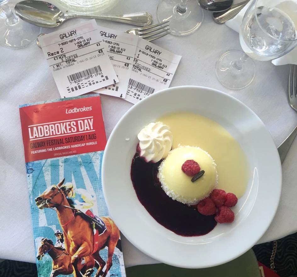 Galway Races ladbrokes bloggers