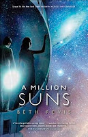 bookcover of A Million Suns