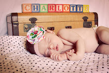 Charlotte - Newborn