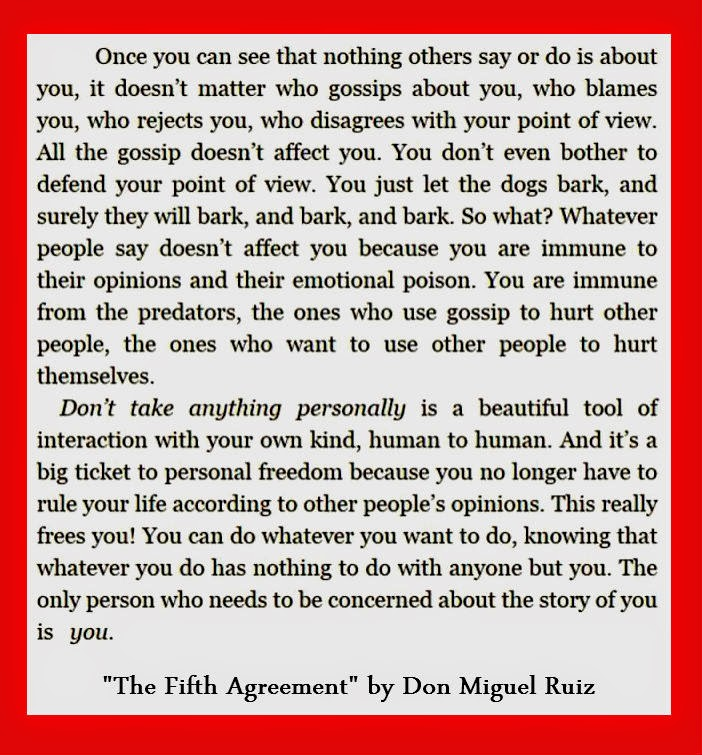 The Five Agreements By Don Miguel Ruiz Gallery Agreement