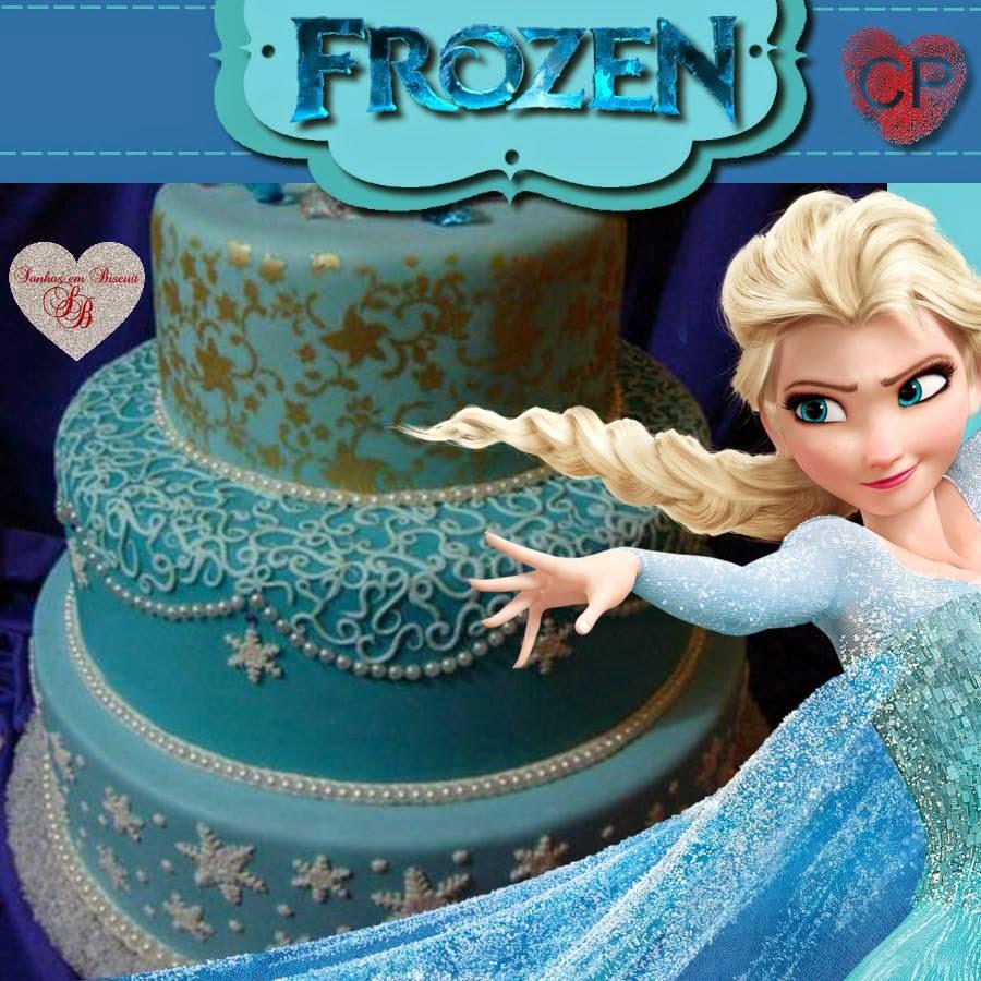 Imagens Frozen Uma Aventura Congelante Amazing sonhos em biscuit: frozen - uma aventura congelante