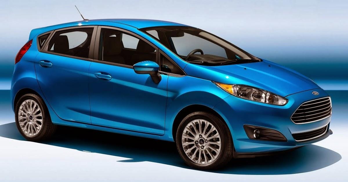 Baixar imagem confira o novo ford 39 new fiesta 39 hatch azul sele o de fotos