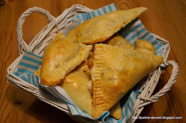 kuchnia południowo-amerykańska
