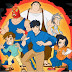 Jackie Chan Adventures Episode 01 - The Dark Hand In Hindi