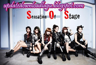 Download Lagu S.O.S (Sensation Of Stage) -Drop It Low