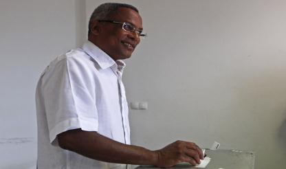 """Cabo Verde: PM """"confortado"""" com melhoria no """"ranking"""" mas quer """"tolerância zero"""""""