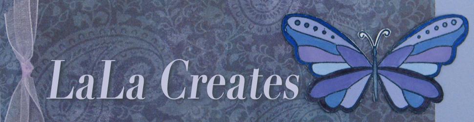 LaLa Creates