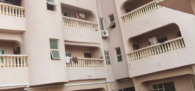 sugar daddy dies female hostel