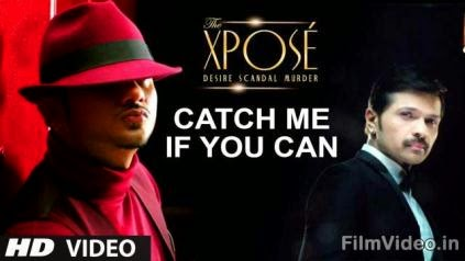 Catch Me If You Can - The Xpose (2014) HD Music Video Watch Online
