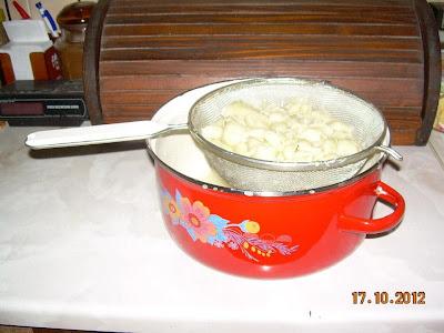 Recept: Rezanci s makom