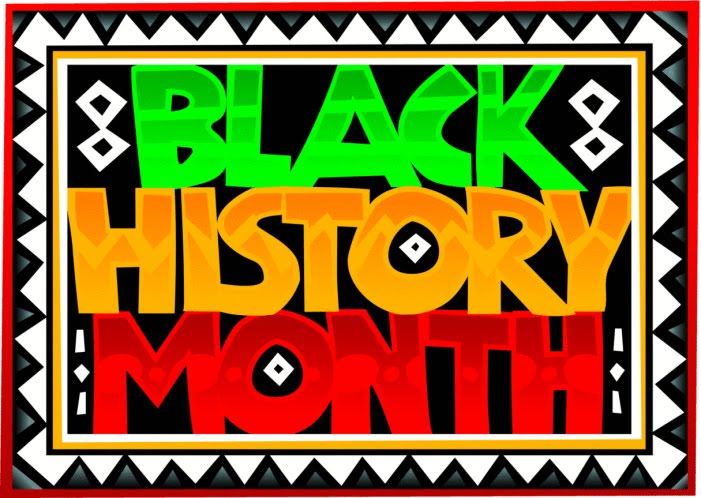 BLACK HISTORY MONTH READING at SPC Mon. (2/8)