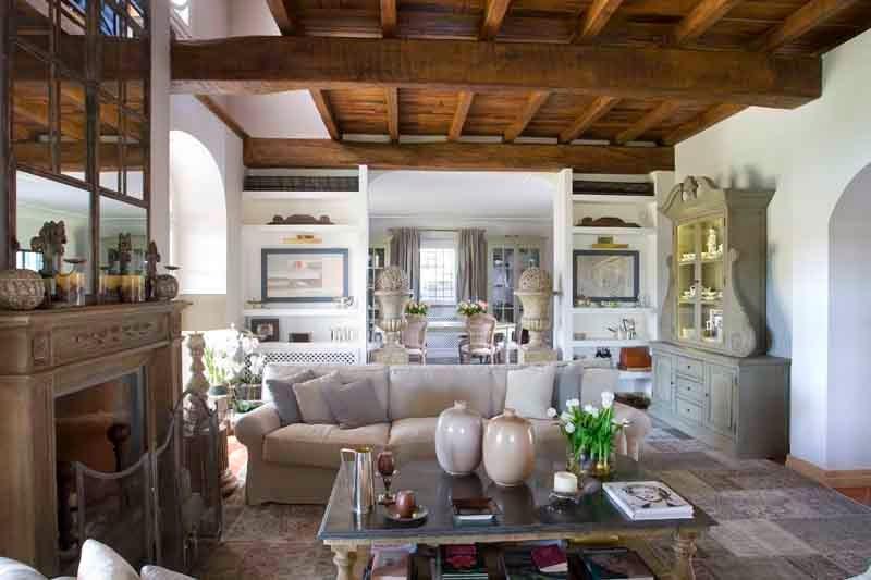 Il blog di architettura e design di studioad - Ristrutturare casale di campagna ...