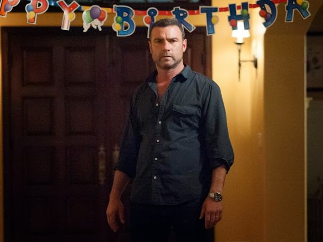 "Ray Donovan - Walk This Way & Sunny & Snowflake - Review: ""'The Point Of No Return''"