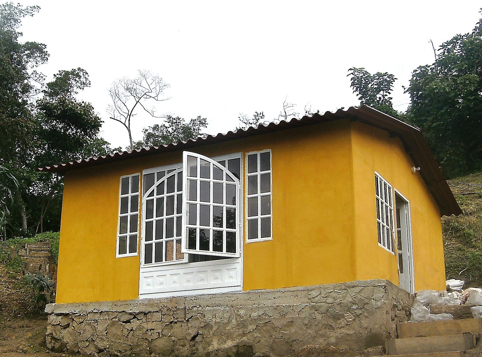 Las mejores casas prefabricadas las mejores casas prefabricadas - Vivir en una casa prefabricada ...