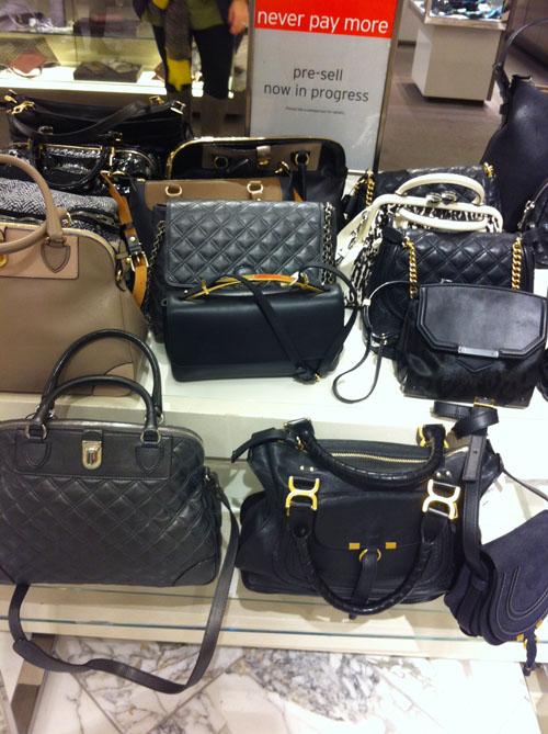 chloe handbags nordstrom