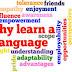 Έχεις ελεύθερο χρόνο; Μάθε μια ξένη γλώσσα!