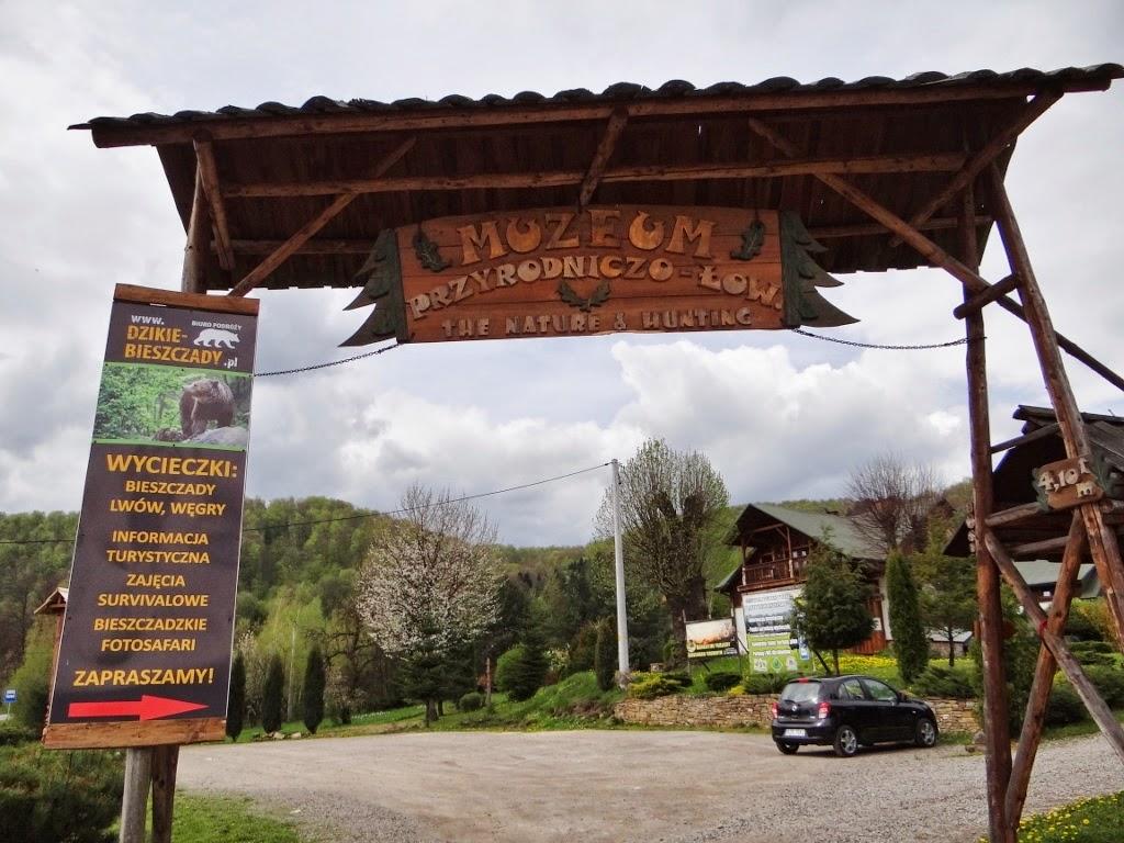 Muzeum Przyrodniczo-Łowieckie