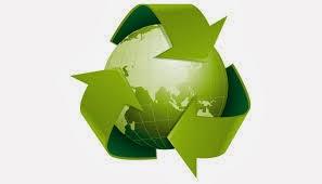 Reciclar en el Mundo