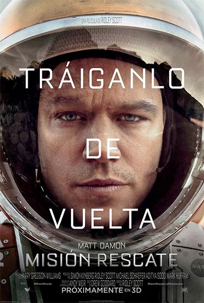 Descargar Misión Rescate hd 2015 latino english