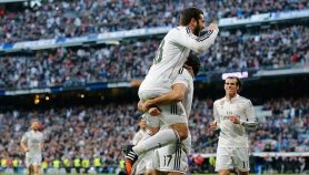 Video Real Madrid vs Espanyol 3-0