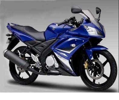 Latest motor cycle news motor bikes reviews dealer for Yamaha bikes price list