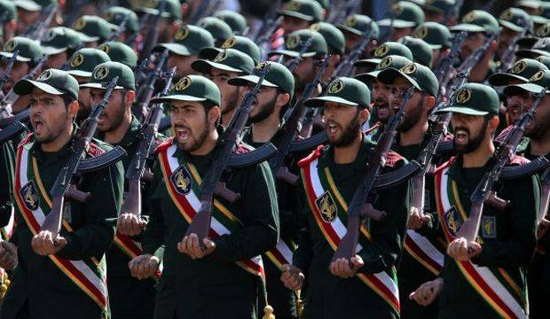 Garda Revolusi Iran Peringatkan Saudi dan UEA