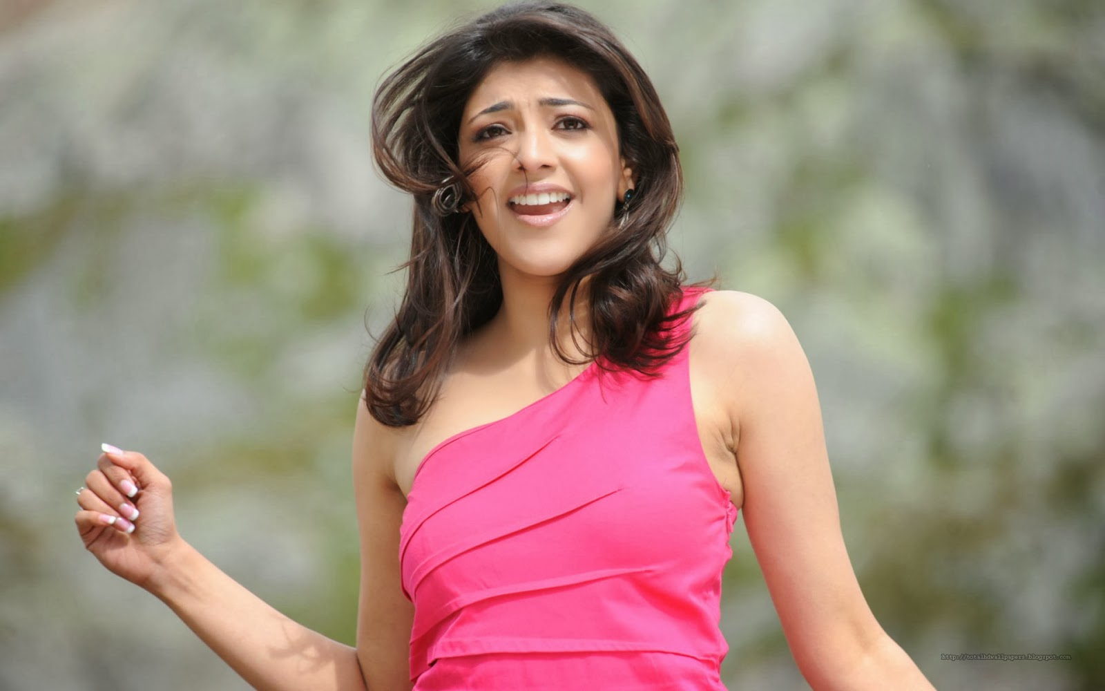 Tollywood Actress HD Wallpapers - Hot Tamil mallu aunty photos without ...