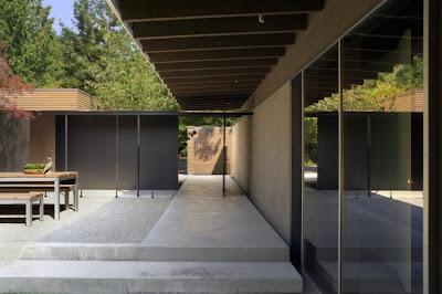 Desain Rumah Mungil yang Unik dan Cantik